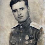 Солохин Георгий